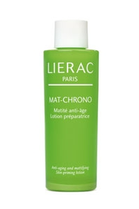 Lierac - MAT-CHRONO LOTION PREPARATRICEMATITE ANTI-ÂGE150 ml