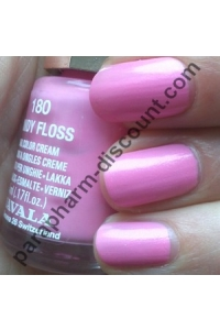 Mavala - VERNIS CANDY FLOSS- 180 - 5 ml.