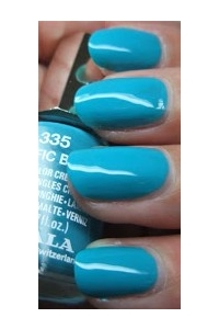 Mavala - VERNIS PACIFIC BLUE N° 335 - 5 ml