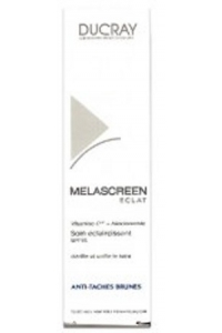 Ducray - MELASCREEN ECLAT SOIN ECLAIRCISSANT40 ml