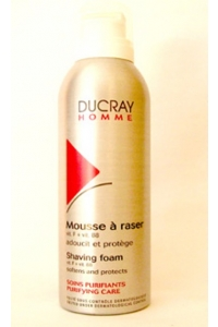 Ducray - MOUSSE A RASER200 ml