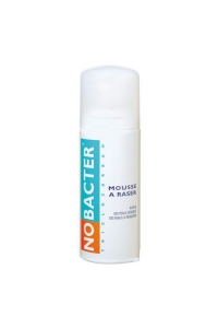 Eucerin - NOBACTER - MOUSSE A RASERBombe 150 ml