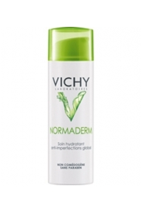 Vichy - NORMADERM - SOIN HYDRATANT ANTI-IMPERFECTIONS GLOBAL -50 ml