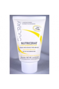 Ducray - NUTRICERAT EMULSION QUOTIDIENNE ULTRA-NUTRITIVE100 ml