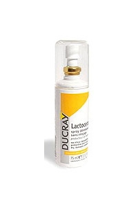 Ducray - NUTRICERAT SPRAY ANTIDESSECHEMENT PROTECTEUR 75 ml