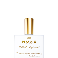 Nuxe - HUILE PRODIGIEUSE LAQUEE BLANCHE EDITION LIMITEE 100ml