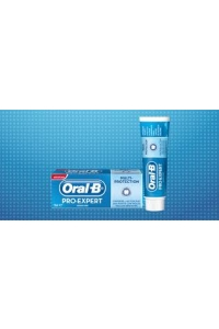 Oral-B - 	 Dentifrice Oral-B Pro-Expert Multi-Protection Menthe Douce
