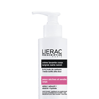 Lierac Prescription - CREME LAVANTE CORPS SURGRAS SANS SAVON - 200 ml
