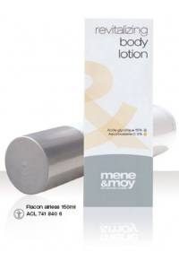 Mene & Moy - REVITALIZING BODY LOTION150 ml