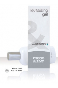 Mene & Moy - REVITALIZING GEL50ml