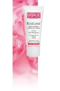 Uriage - ROSELIANE CREME ANTI-ROUGEURSTube 40 ml