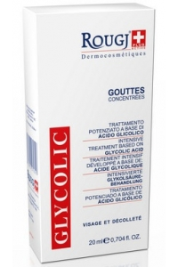 Rougj - GOUTTES CONCENTREES 20ml