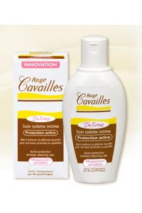 Rogé Cavaillès - SOIN TOILETTE INTIME PROTECTION ACTIVE500 ml