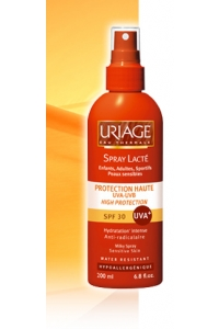 Uriage - SPF 30 SPRAY LACTESpray 200 ml