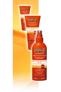 Uriage - SPF 50+ LAIT EXTRA FLUIDE Tube 50 ml