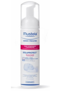 Mustela - STELAPROTECT MOUSSE LAVANTE200 ml