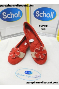 Scholl - SYRUP ROUGE