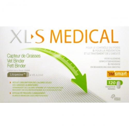 xls medical abnehmen