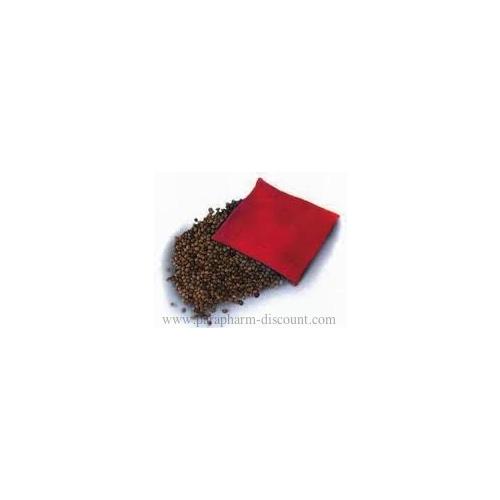 sissel coussin chauffant aux noyaux de cerises grand. Black Bedroom Furniture Sets. Home Design Ideas