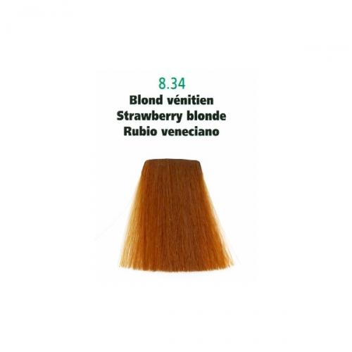 coloration blond venitien 8 34 parapharmacie parapharm. Black Bedroom Furniture Sets. Home Design Ideas
