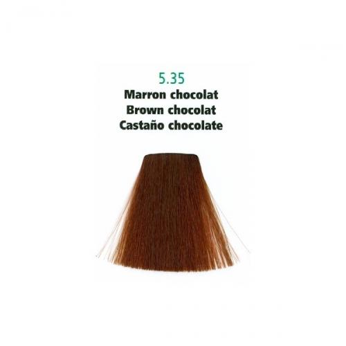 coloration marron chocolat 5 35 parapharmacie parapharm. Black Bedroom Furniture Sets. Home Design Ideas
